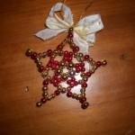 Swap adobbi di Natale 2° stella